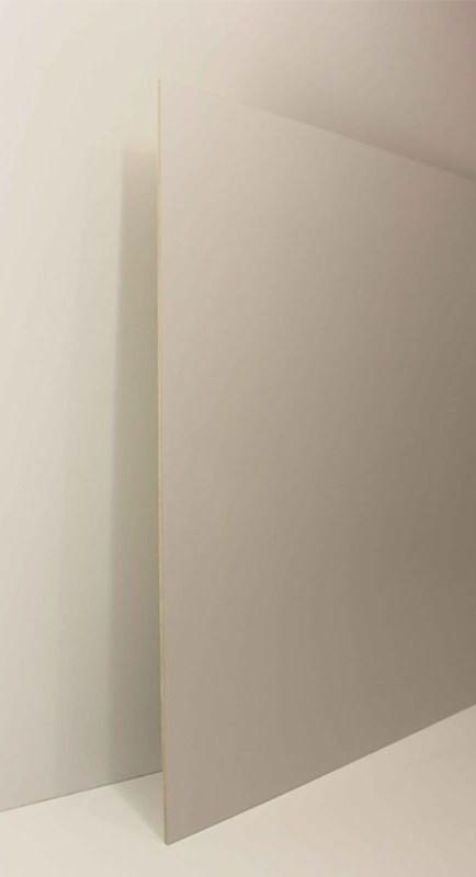 Blanking Panel - Tall Wall Corner Cabinet