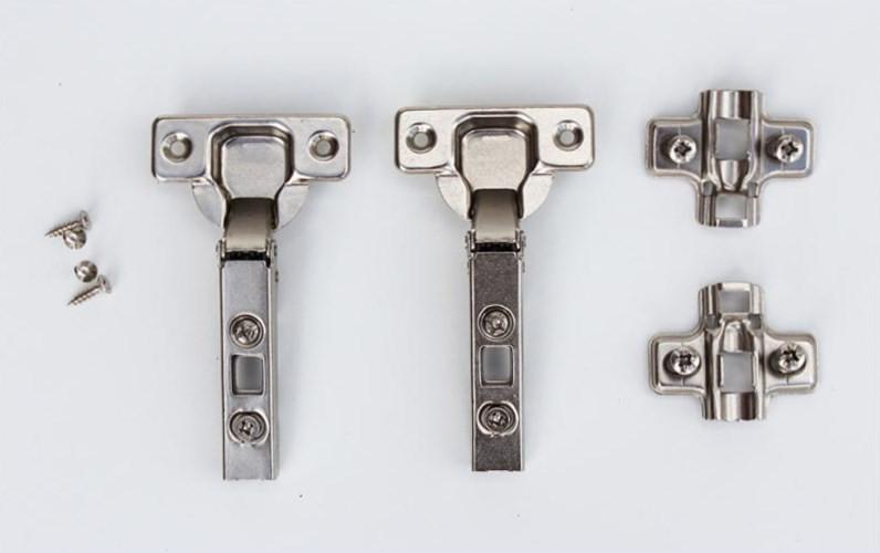Hinge Pack - Soft - HHP95S