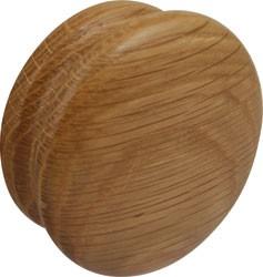 Knob - Wooden