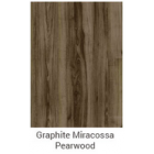 Graphite Miracossa Pearwood